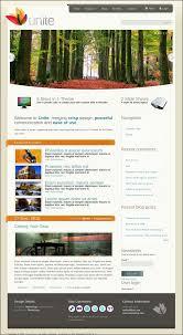 drupal themes jackson 11 best free drupal themes images on pinterest drupal content and
