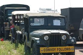 mash jeep military vehicle photos
