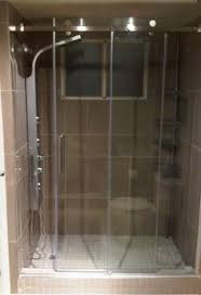 New Shower Doors How To Install A New Shower Door Shower Doors Doors And Glass