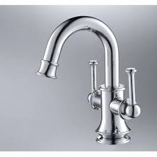 Two Hole Kitchen Faucet by Single Hole Faucet U2013 Vernon Manor Com