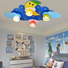 have your kids smile with cute kids room ceiling lights save