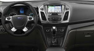 2017 ford transit connect review