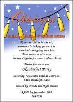 Party Invitation Wording Free Oktoberfest Invitation Wording Samples And Ideas