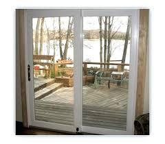 5 Foot Sliding Patio Doors Patio Sliding Door Attractive 5 Foot Sliding Patio Door Products