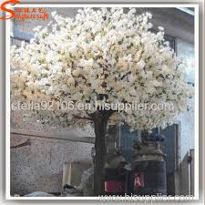 factory price of new products artificial trees cherry blossoms
