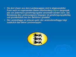 Wappen Baden Baden Württemberg презентация онлайн