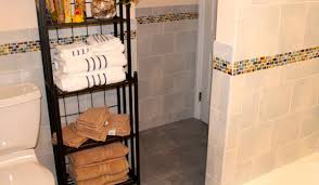 bathroom tile borders bathroom design