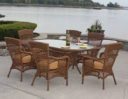 Wicker Kitchen Furniture by Modern Wicker Patio Furniture From A Z Browse Everything Wicker