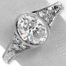 engagement rings dallas vintage antique engagement rings in dallas