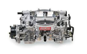 performance carburetors and accessories thunder series