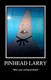 Pinhead Larry Meme - image 166772 pinhead larry know your meme