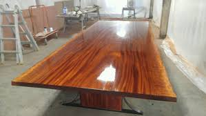 mahogany dining table custom sipo mahogany dining table by donald mee designs