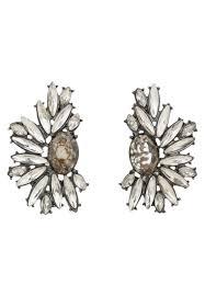 aldo earrings aldo shoes coupon aldo marmer earrings grey women accessories
