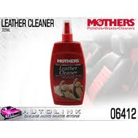 mothers vlr mothers vlr vinyl leather rubber care cleans conditions