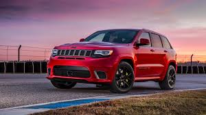 jeep cherokee american flag what do you want to know about the 2018 jeep grand cherokee trackhawk