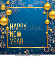 happy new years posters luxury merry christmas happy new stock vector 528305692