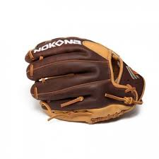 nokona alpha select s 100c 10 5 inch leather baseball glove closed baseball mitt bean bag chair