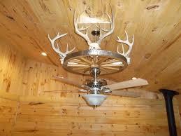 Cabin Light Fixtures Deer Antler Ceiling Light And Rustic Fixtures Cabin Lighting With