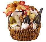 wine gift baskets free shipping simply classic gift baskets with free shipping