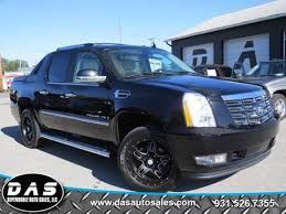 used cadillac escalade ext for sale by owner cadillac escalade ext for sale in tennessee carsforsale com