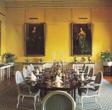 the dining room at little palm island the devoted classicist broadlands