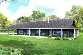 ranch home plans with front porch ranch house plans plan of the week best floor for homes front