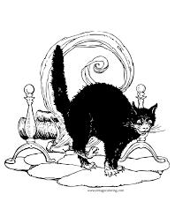 spiderman black cat coloring pages murderthestout