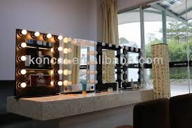 professional makeup artist lighting style make up mirror with led lights lighted makeup