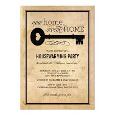 housewarming party invitations party new home sweet home invitation card