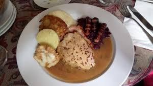 chou cuisine spécialité tchèque avec sa préparation au chou excellente