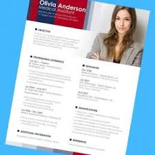 Free Download Resume Templates For Microsoft Word 2007 Word 2007 Resume Template Resume Ideas