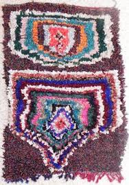 Rugs From Morocco Rag Rug From Morocco Called Boucherouite Berber By Boucherouite