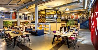 google office interior youth culture urban military nuclear theme u2013 open office