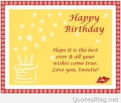 Happy Birthday Wish You All The Best In Birthday Quotes Quotesblog Net