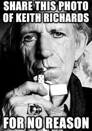 Keith Richards Memes - i just really really like keith richards steemit
