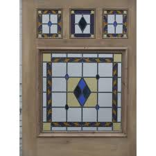 stained glass door patterns sd038 victorian edwardian original stained glass 6 panel