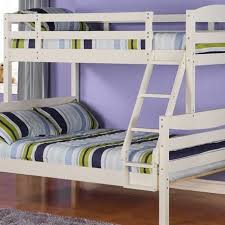 Double Twin Bunk Bed Finelymade Furniture - Double and twin bunk bed