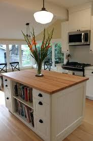 stylist design diy bookcase kitchen island bookshelf little glass