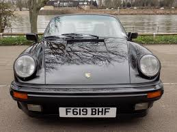 chrome porsche 911 classic chrome porsche 911 carrera 3 2 sport 1989 f black