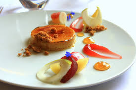 eleven park one of the best restaurant in the city http