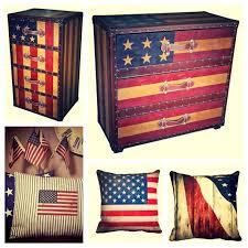patriotic home decorations 124 best patriotic home decor images on pinterest patriotic