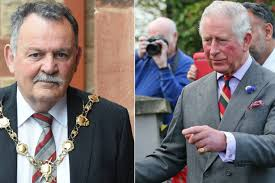where does prince charles live sinn fein mayor refuses to meet prince charles in derry belfast live