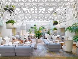 Best Interior Designers In The World by World U0027s 10 Best Luxury Hotel Lobby Designs