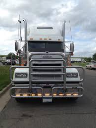 volvo otr trucks freightliner