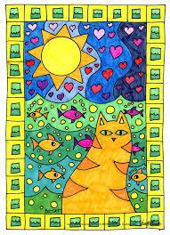 color me books color me calm a zen coloring book coloring