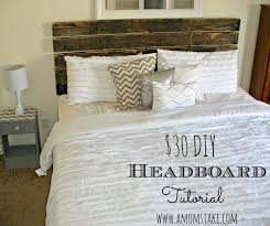 Headboards Made From Shutters The Cookie Puzzle 10 Diy Rustic Headboards