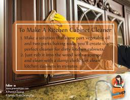 874323485 to make a kitchen cabinet cleaner jpg