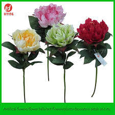 silk flowers bulk coral silk flowers coral silk flowers suppliers and manufacturers