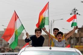 Kurdish Flag Why The Kurdish Referendum Is None Of Turkey U0027s Business Asli
