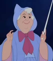 fairy grandmother voice of fairy godmother cinderella the voice actors
